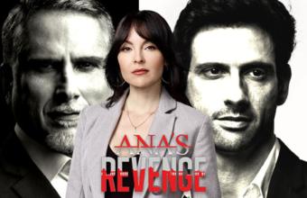 LA VENGANZA DE ANALIA desde el 26 de agosto en Netflix