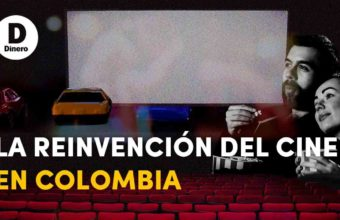 Las salas de cine bajan el telón pero resisten con innovación