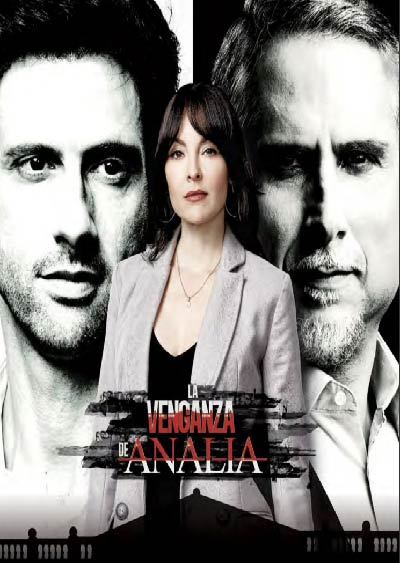 ANNA'S REVENGE