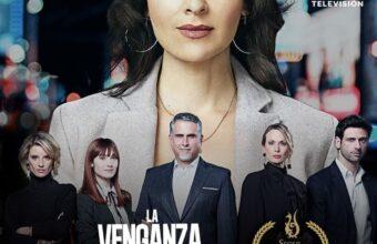 La serie colombiana 'La venganza de Analía' triunfa en Corea, fue nominada a los Seoul Drama Awards 2021