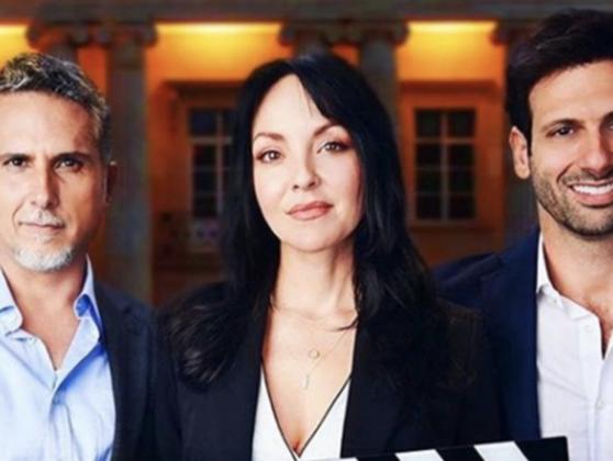 Carolina Gómez protagonizará 'La Venganza de Analía', la nueva serie de ficción