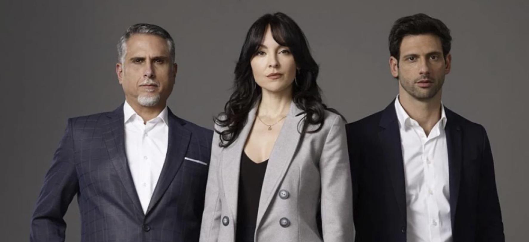 Caracol Televisión obtiene 23 nominaciones en los Premios India Catalina 2021