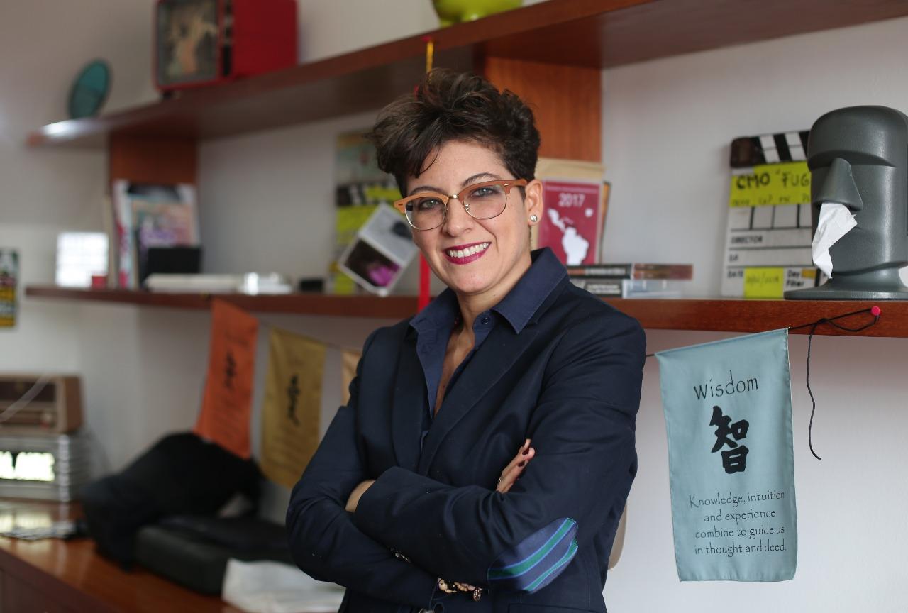 Ana Piñeres de CMO Producciones: Desarrollando varias series cortas y retomando proyectos que teníamos archivados